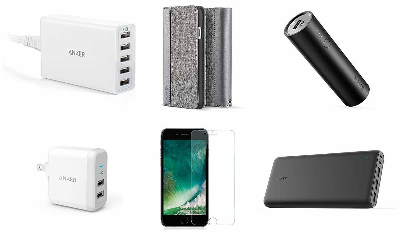 【最大72%オフ】Amazon、AnkerのモバイルバッテリーやUSB充電器などをタイムセール価格で販売中(2/12 23時まで)