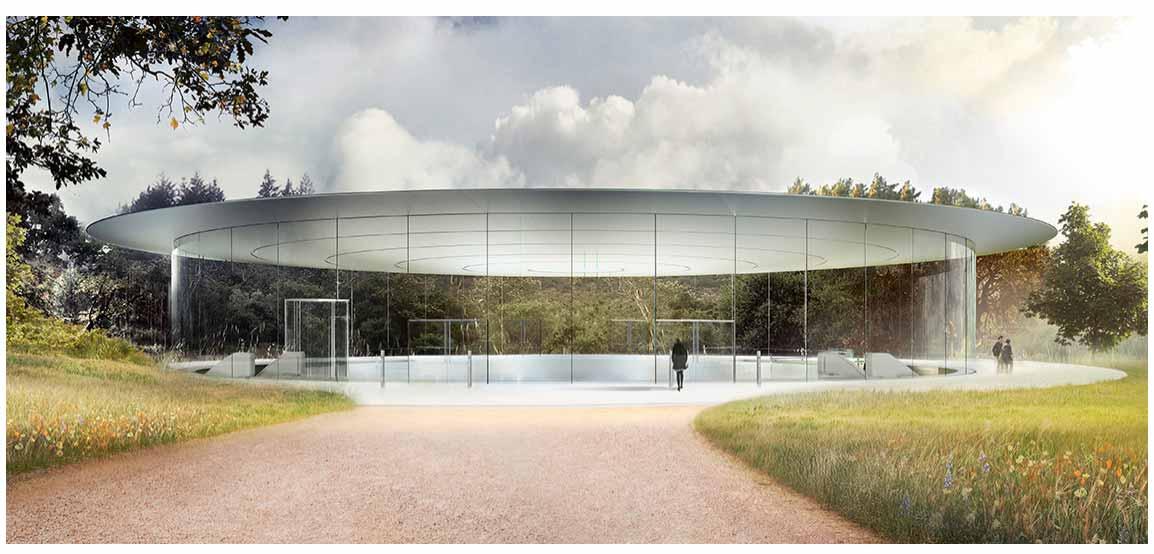 Apple、新型「iPad」シリーズを発表するスペシャルイベントを4月4日に「Steve Jobs Theater」で開催??