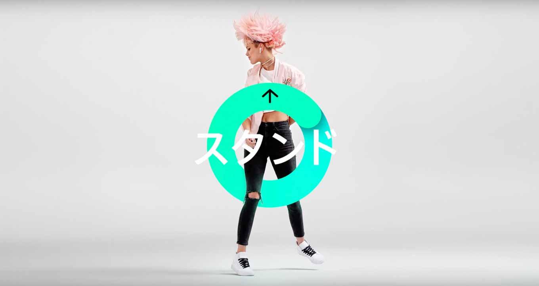 Apple Japan、「Apple Watch Series 2」の新しいCM「リングを完成させよう — Dance, Run, Rock」公開
