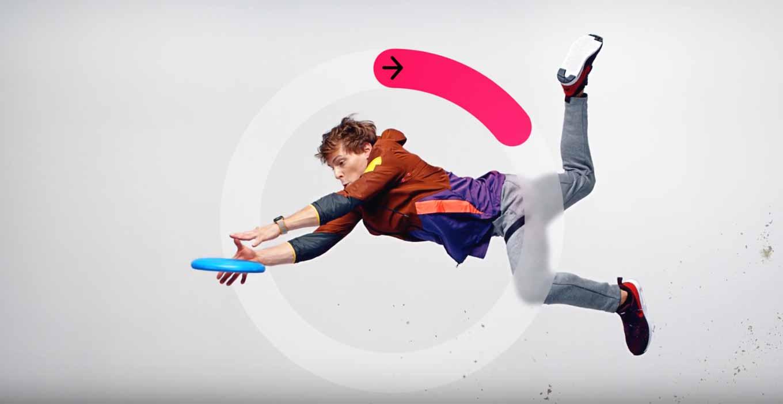 Apple、「Apple Watch Series 2」の新しいTVCM「Close Your Rings — Catch, Swim, Play」公開