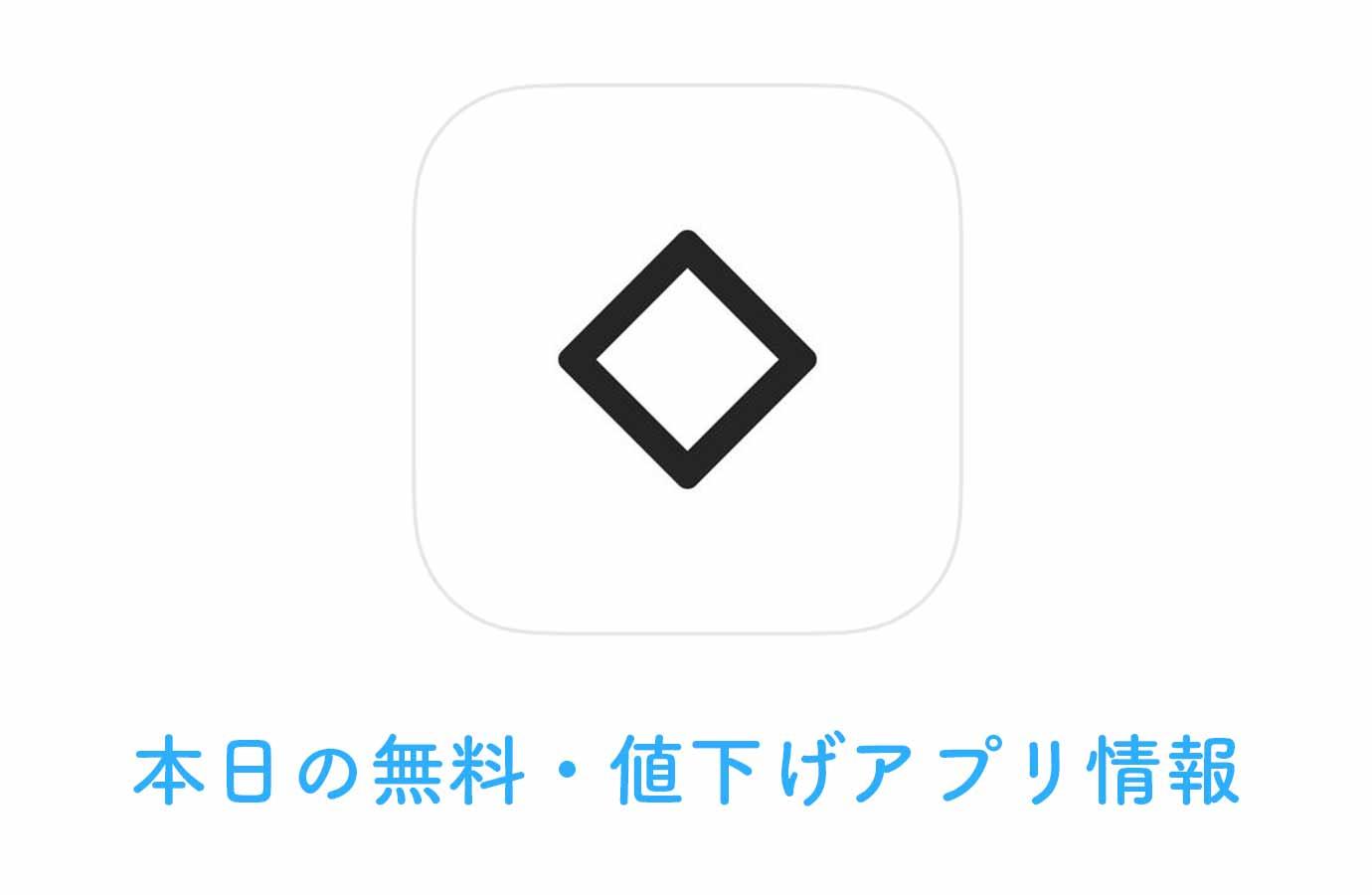 【120円→無料】スワイプ操作で写真を簡単に整理できるアプリ「Slidebox」など【2/19】本日の無料・値下げアプリ情報