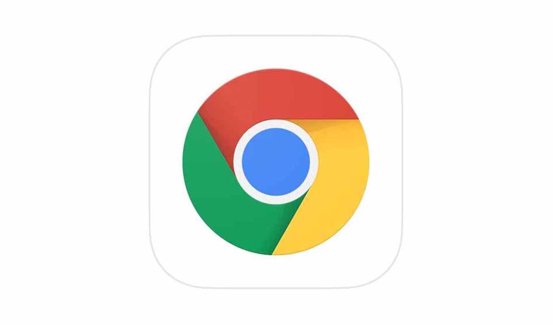 iOS版「Chrome」アプリでQRコードを簡単にスキャンすることが可能に