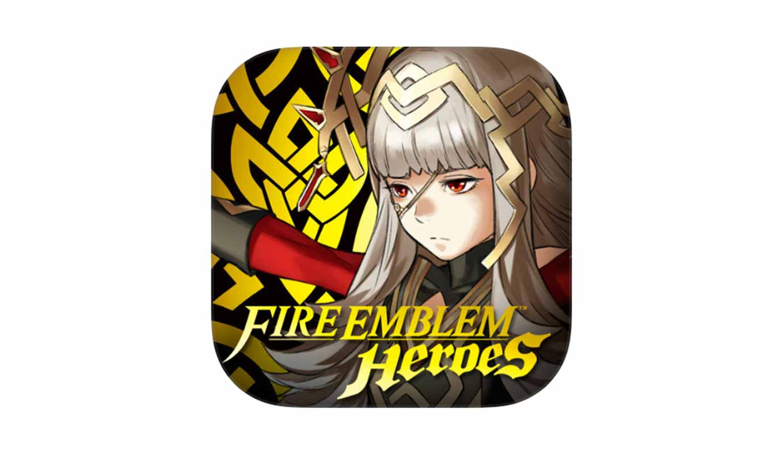 任天堂、iOSアプリ「ファイアーエムブレム ヒーローズ」リリース