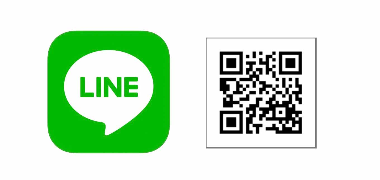 iOS版「LINE」アプリでもQRコードを簡単にスキャンすることが可能