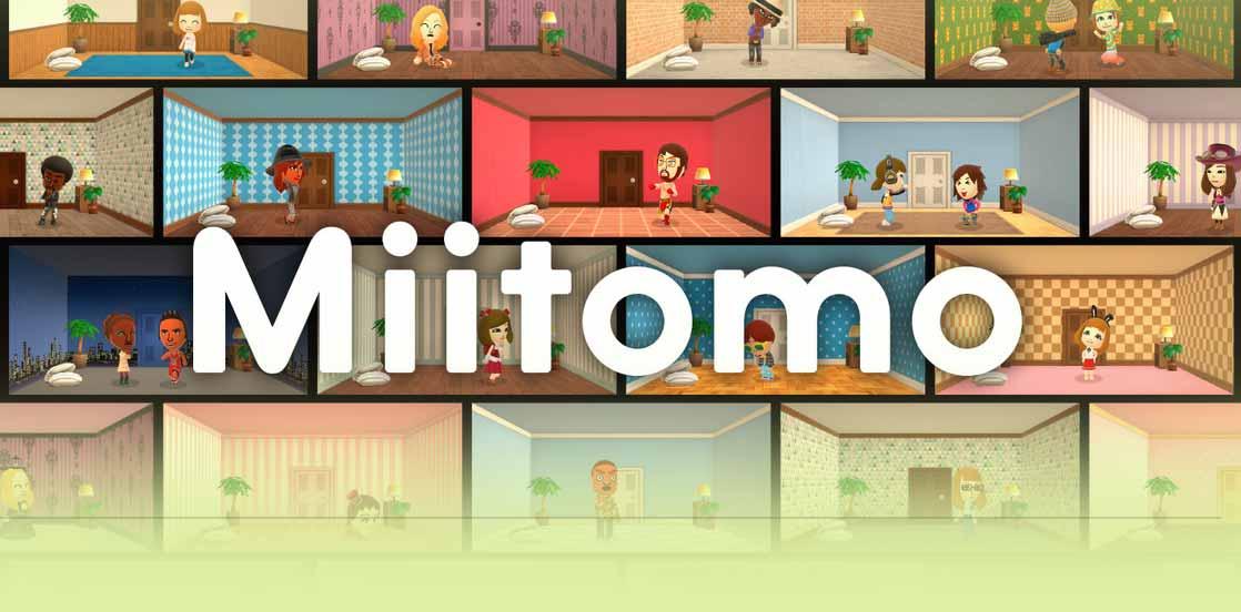任天堂、iOSアプリ「Miitomo 2.2.0」リリース ― 「最近の一枚」機能などを追加