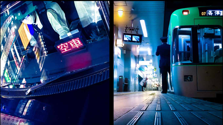 Apple、「iPhone 7」の新しいTVCM「One Night in Tokyo」など4本公開
