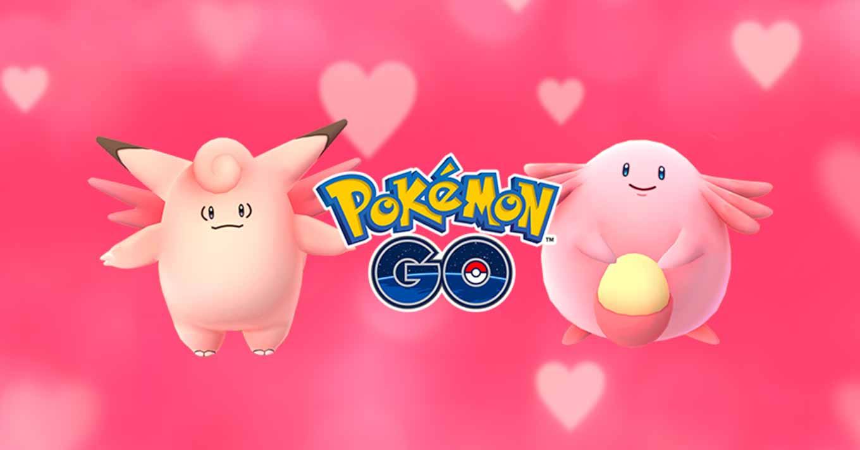 【ポケモンGO】「バレンタインデー」キャンペーンを2月9日朝早くから実施 ― もらえるアメの数が2倍になるなど
