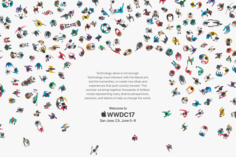 Apple、「WWDC 2017」の参加申し込みを開始