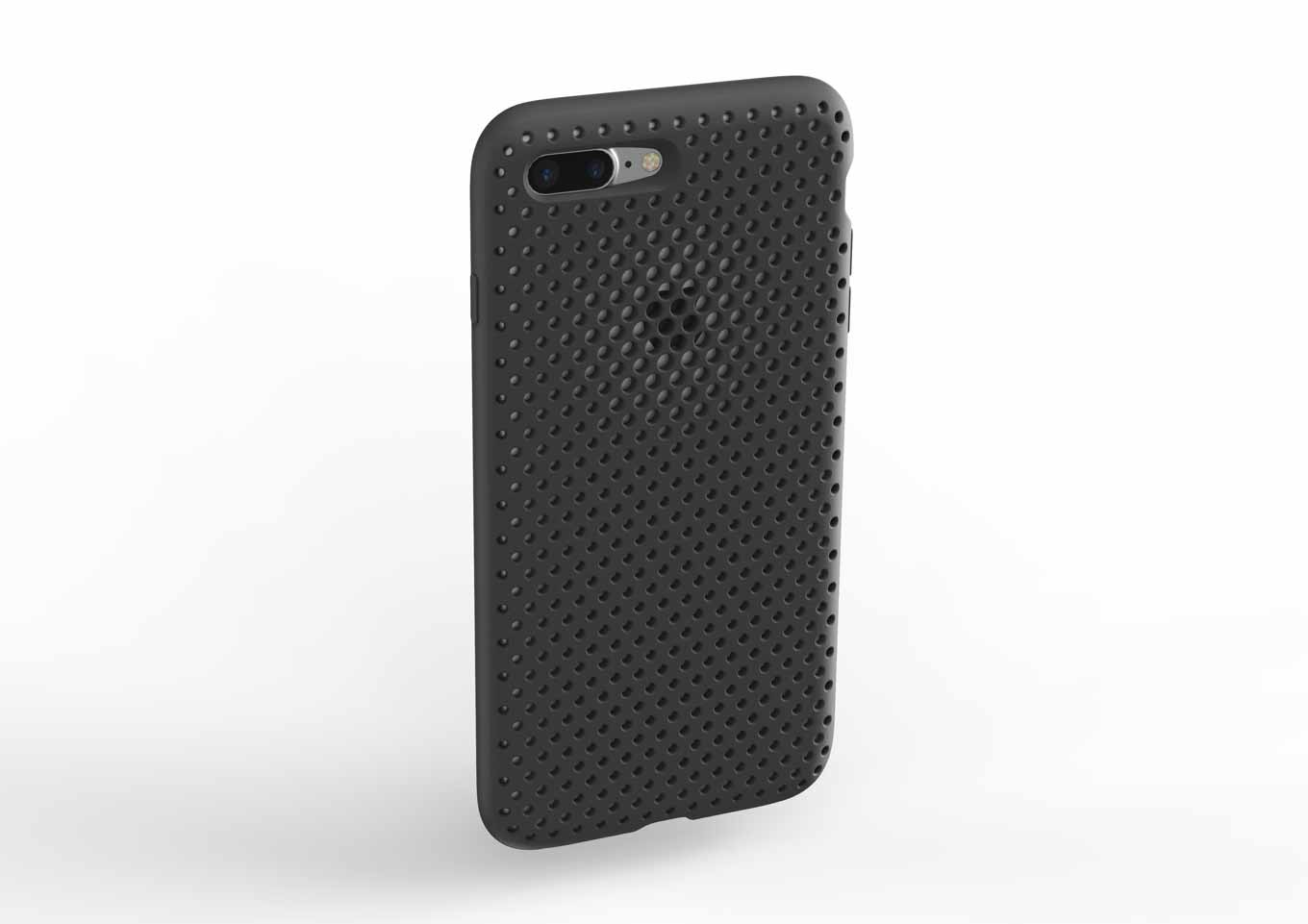 AndMesh、「AndMesh Mesh Case for iPhone 7 Plus」を販売開始 【500円クーポンは終了】