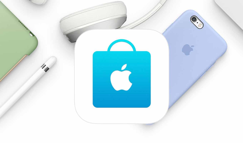 Apple、iOSアプリ「Apple Store 4.3」リリース ― Touch IDで支払いやアカウント設定が変更可能に