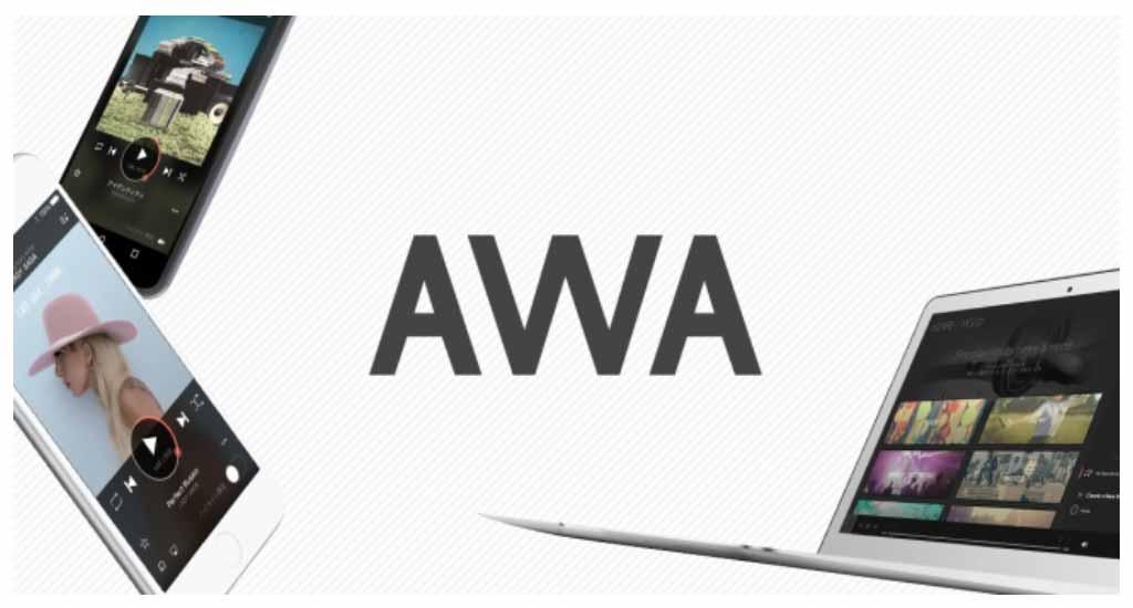 BIGLOBE SIM、「エンタメフリー・オプション」の対象に定額制音楽配信サービス「AWA」を追加