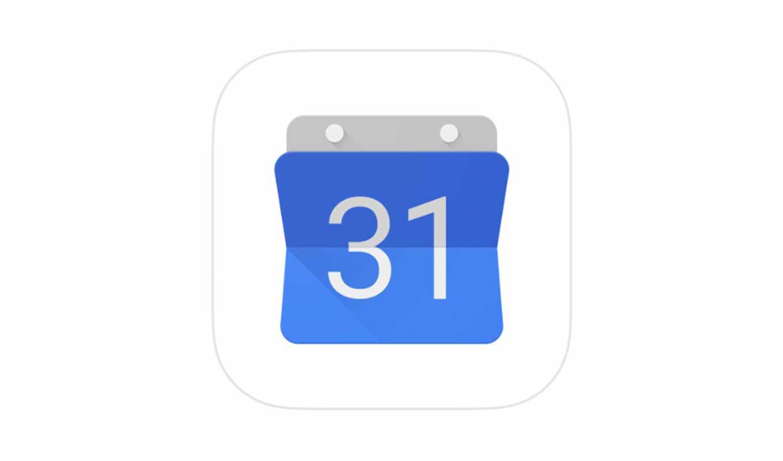 Google、iPadに対応したiOS向けアプリ「Google カレンダー 2.0.0」リリース