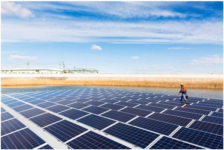 Apple、イビデンがApple向けの部品生産を100%再生可能エネルギーで行うと発表