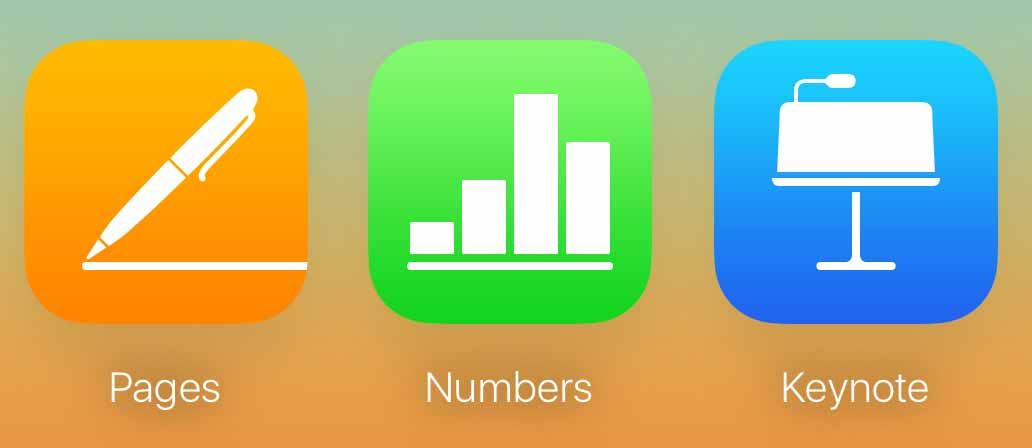 Apple、新しいインターフェイスを採用するなどした「iWorks for iCloud」の提供を開始