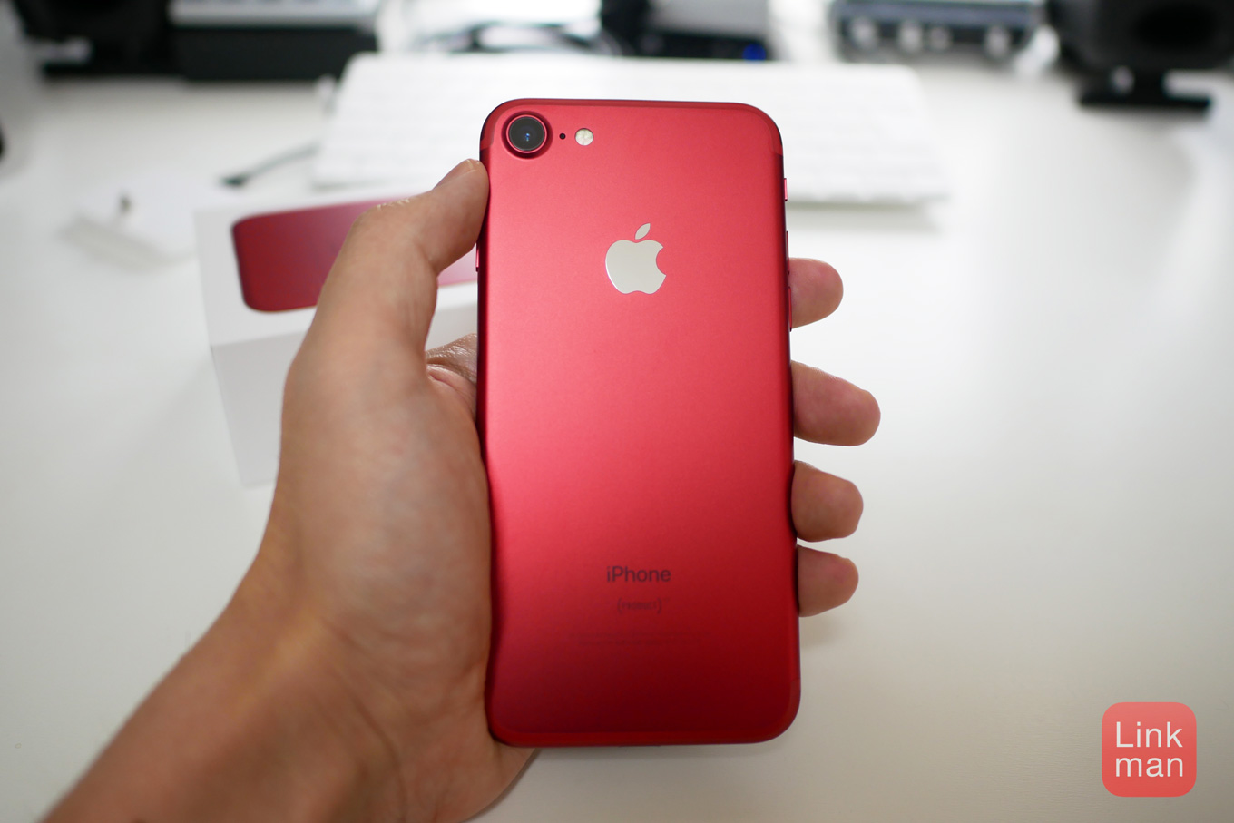 Iphone7red review 07