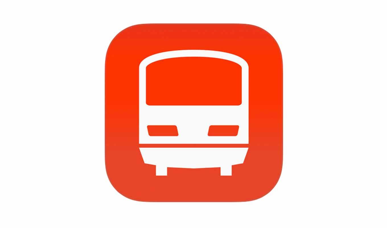 ジョルダン、当駅始発の表示に対応したiOSアプリ「乗換案内 1.10.3」リリース