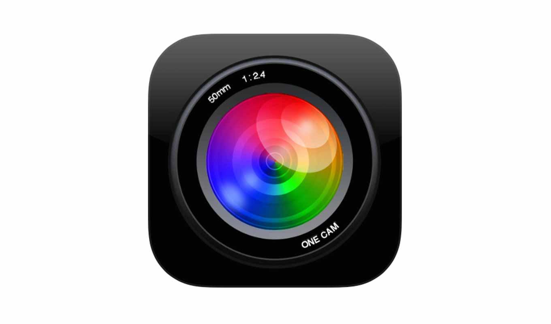 【50%オフ】iPhone向け高画質対応静音カメラアプリ「OneCam」がリリース6周年記念感謝セール中