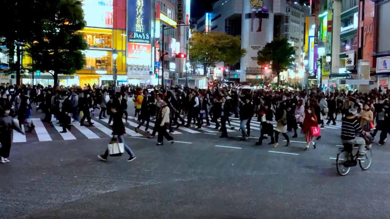 Apple Japan、「iPhone 7」のTVCM「ある夜の東京」「ある夜のニューヨーク」を公開