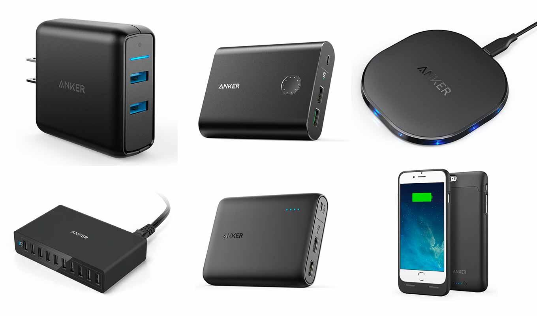 【最大30%オフ】Amazon、AnkerのモバイルバッテリーやUSB急速充電器などをタイムセール価格で販売中(4/30 23時まで)