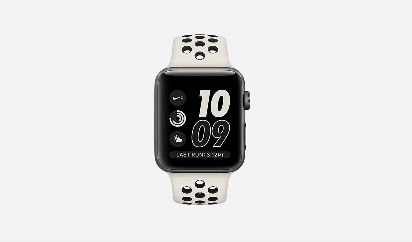 NIKE、「Apple Watch Nike+」の限定モデル「Apple Watch NikeLab」の販売を開始
