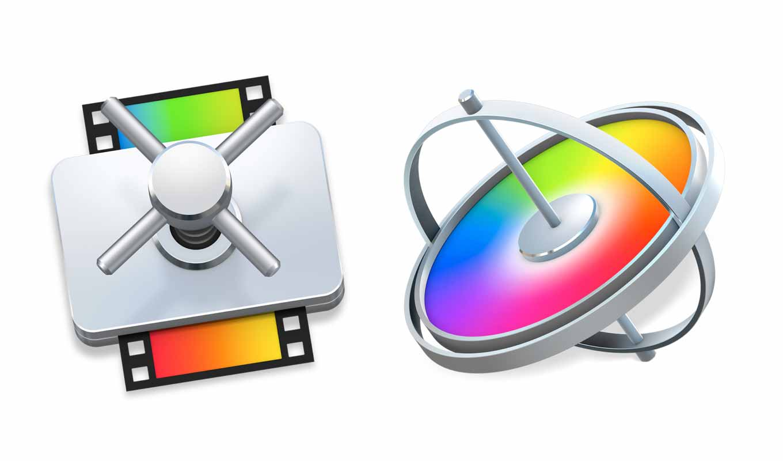 Apple、Mac向けアプリ「Compressor 4.4」「Motion 5.4」リリース