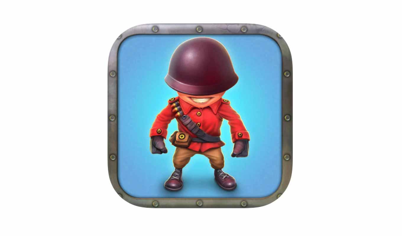 iPhone/iPad向け定番タワーディフェンスアプリ「Fieldrunners」が無料セール中