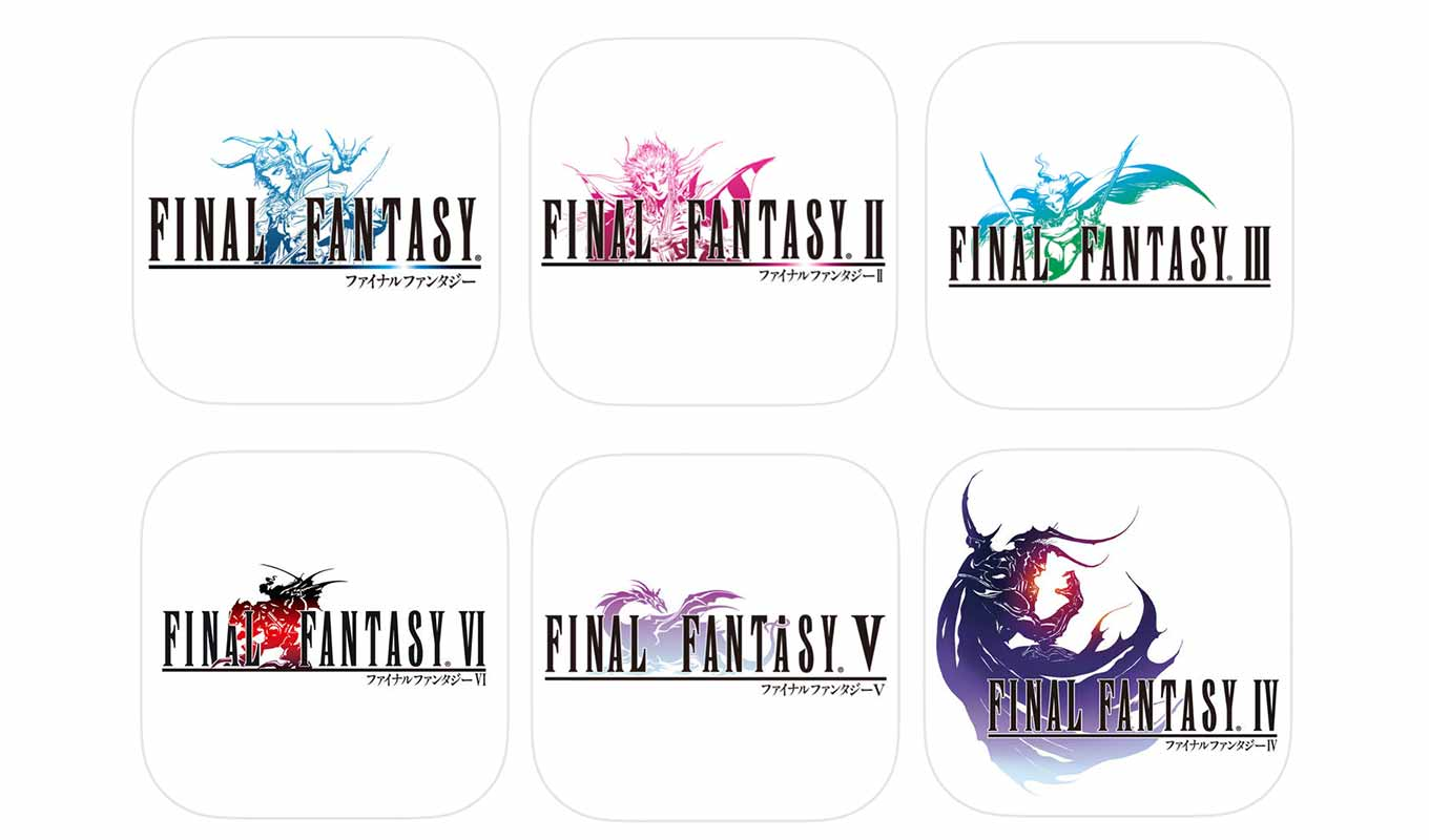 Finalfantasysale