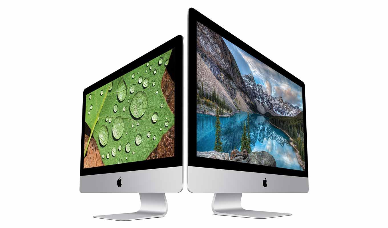 Apple、5月から次期「iMac」の生産を開始!? 通常モデルのほかにハイエンドモデルが年末に登場も?