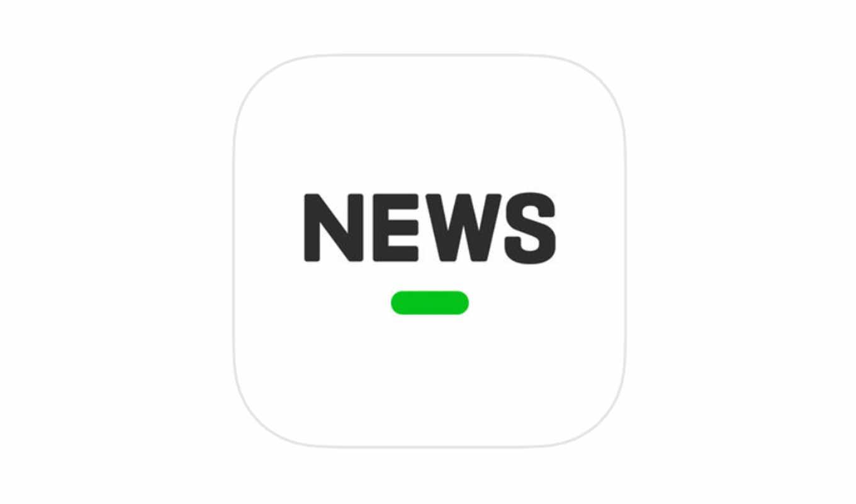 """LINE、iOSアプリ「LINE NEWS 2.3.0」リリース ― """"ランキング""""タブを追加するなど"""