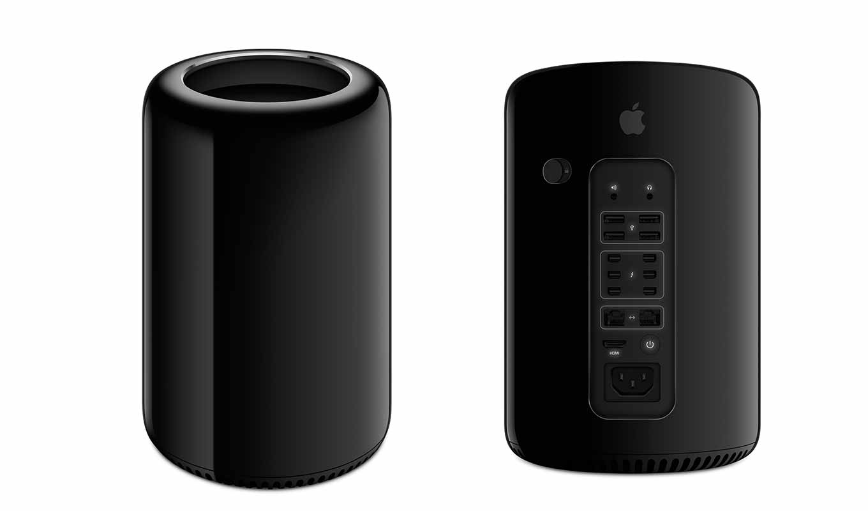 Apple、「Mac Pro(Late 2013)」のアップデートモデルの販売開始 ー CPUとGPUがアップグレード