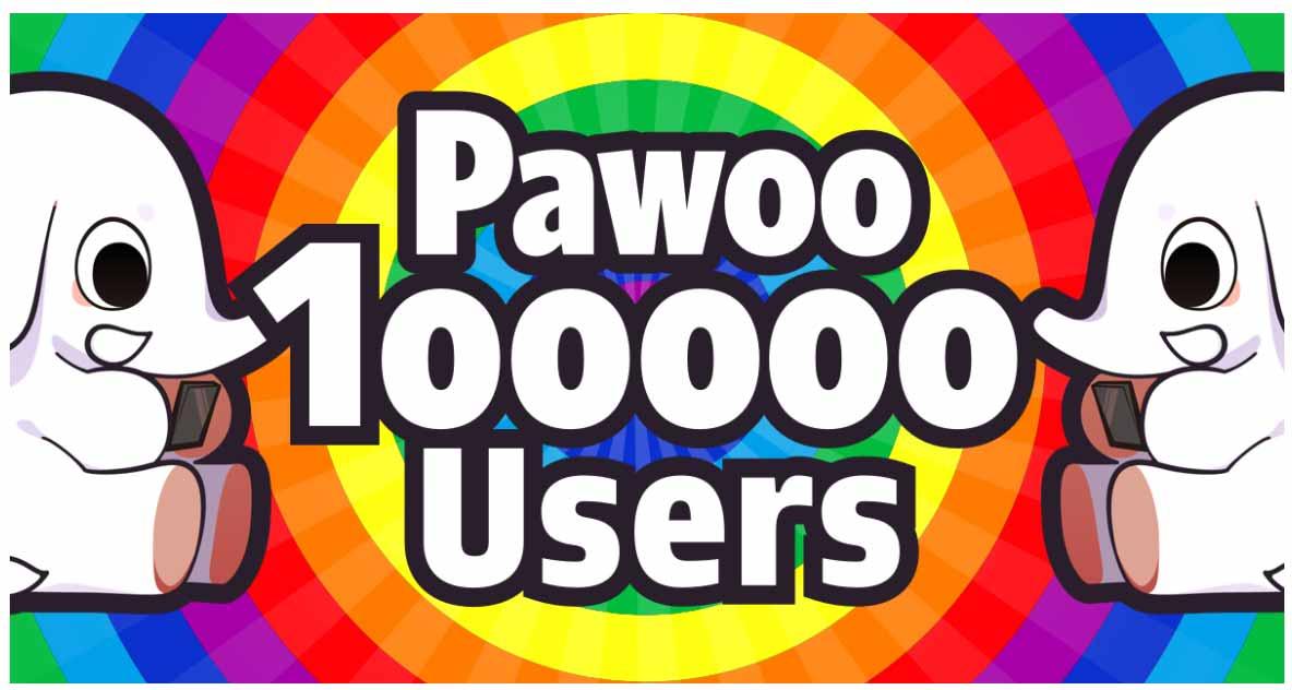 Pawoo3