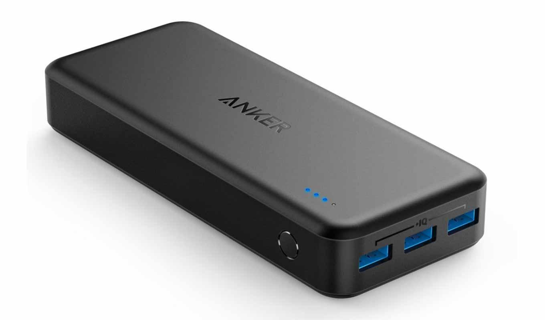 Anker、モバイルバッテリー「Anker PowerCore II 20000」を過去最安値の3,399円で販売中(5/22まで)