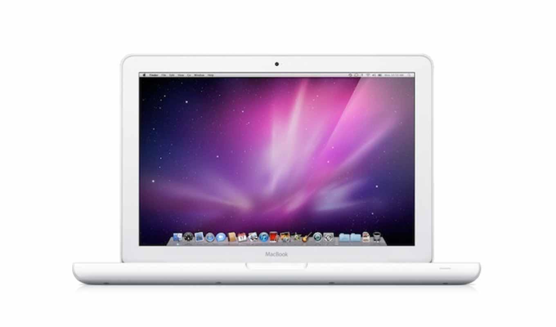 Apple、「MacBook (13インチ, Mid 2010)」などのサポートを終了