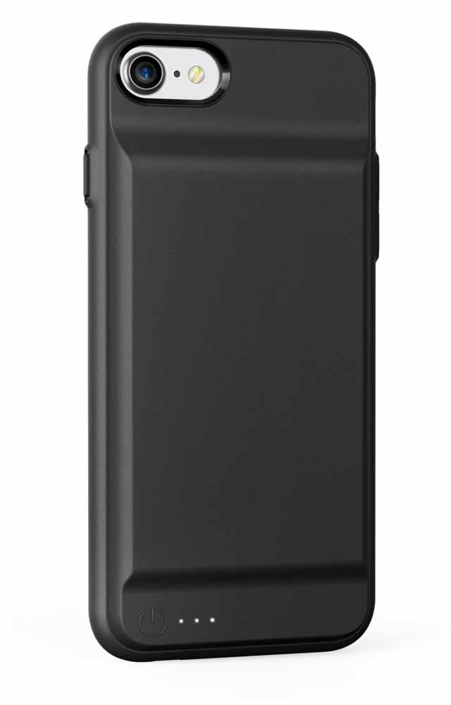 Anker、iPhone 7用バッテリー内蔵ケース「Anker PowerCore Case 2750」の販売を開始