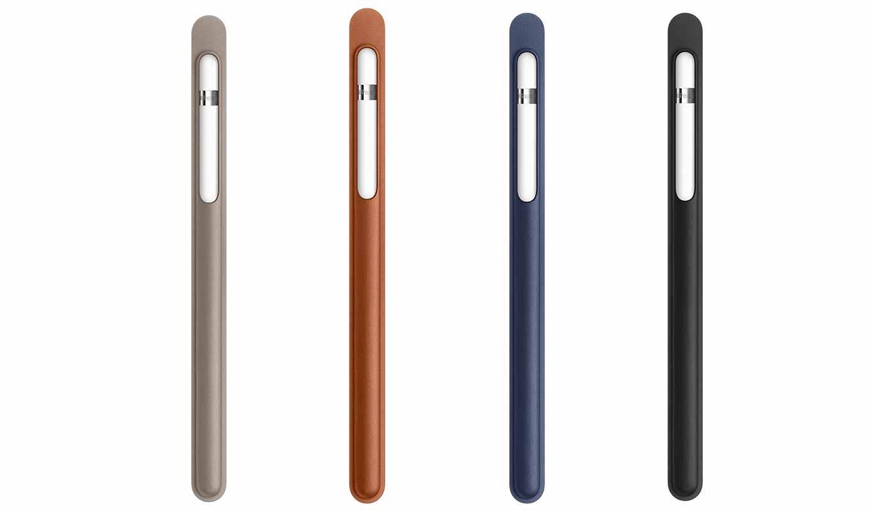 Apple、「Apple Pencilケース」の販売を開始