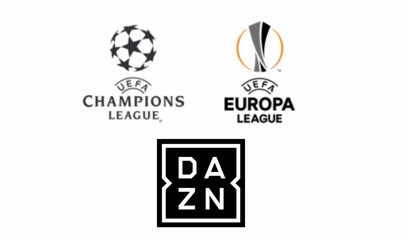 DAZN、UEFAチャンピオンズリーグ・ヨーロッパリーグ・スーパーカップの独占放映権を獲得 – 2018-19シーズンから3シーズン
