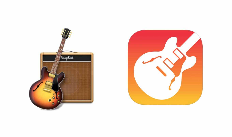 Apple、Mac向けアプリ「GarageBand 10.2」とiOS向けアプリ「GarageBand 2.2.2」リリース