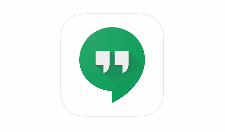 Google、CallKitに対応したiOSアプリ「ハングアウト 16.0.0」リリース