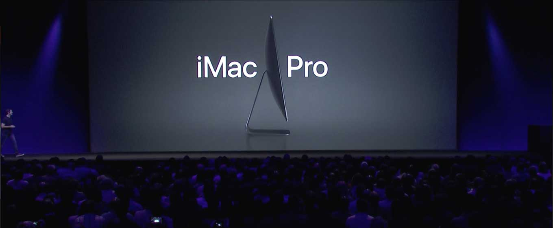 Apple、今まで最も強力なMac「iMac Pro(2017)」を発表