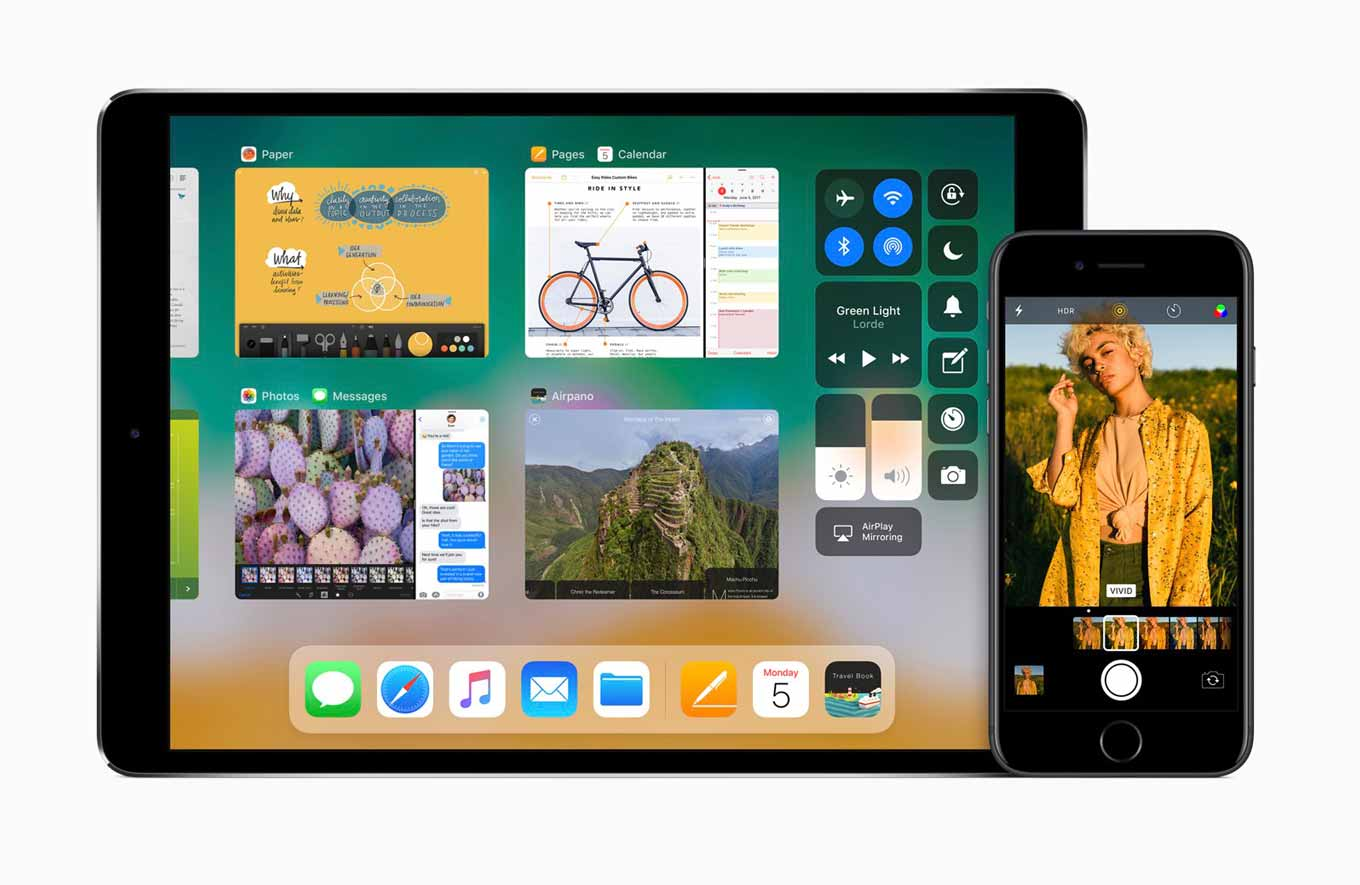 Apple、「iOS 11 Public Beta 2」リリース