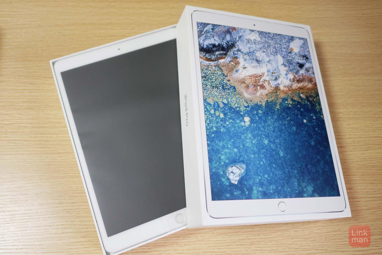【レビュー】「10.5インチ iPad Pro」フォトレポート