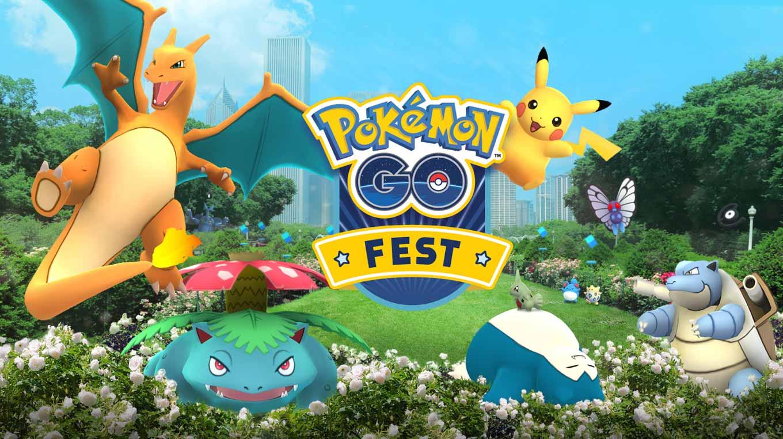 【ポケモンGO】1周年を記念して新しい機能、ゲーム内イベント、リアルワールドでのイベントなどを開催へ