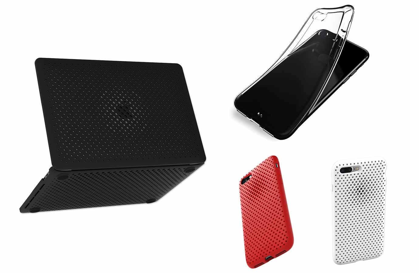 【最大85%オフ】Amazon、AndMeshのiPhoneケースやMacBook Proケースなどを特価価格で販売中(7/24 特選タイムセール)