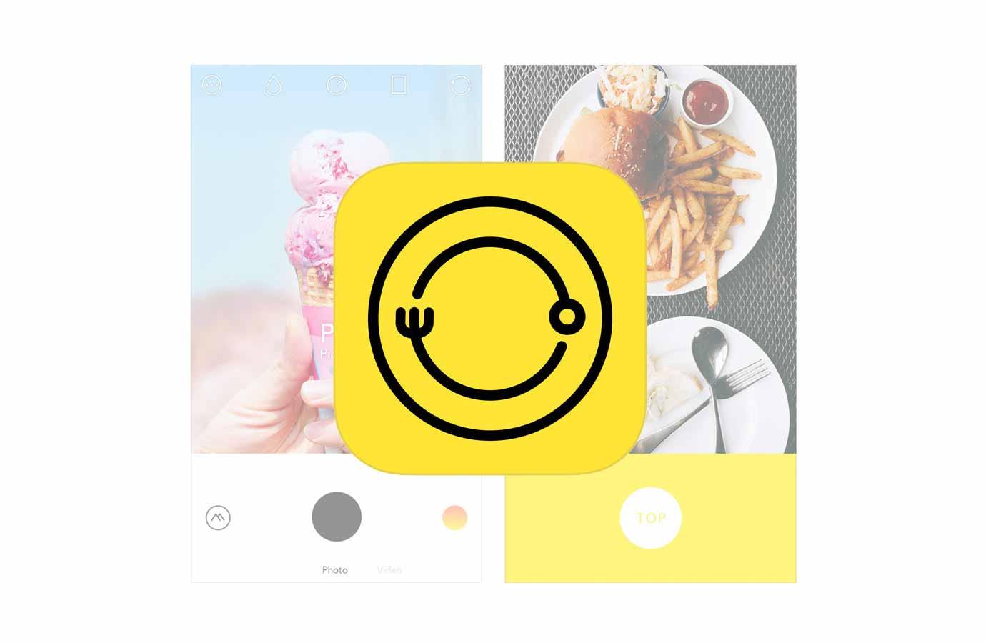 LINE、新フィルターセットを追加した食べ物の撮影に特化したカメラアプリ「Foodie 1.6.0」リリース