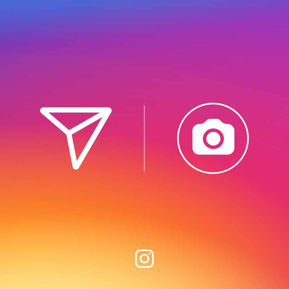 Instagram、「Instagram Stories」の投稿に写真や動画で返信できる機能を追加