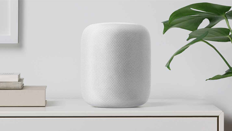 Apple、「HomePod」の発売を2018年初頭まで延期