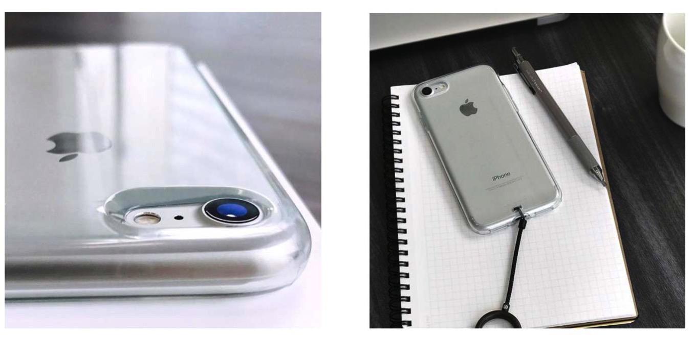 AndMesh、「iPhone 8」対応ケース「Plain Case」と「KINTA」を数量限定で500円で販売するセールを実施中