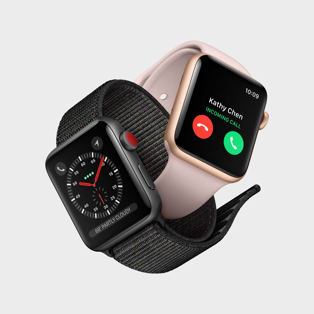 国内メディアが公開した「Apple Watch Series 3」の先行レビューまとめ