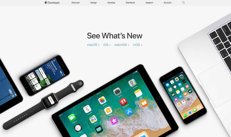 Apple、一時的にデベロッパーサイトがダウンしたのはハッキングではなくバグだったことを明らかに