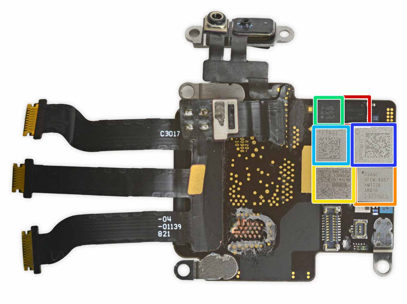 Ifixit aw3 03